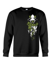 ALIBI - CREST EDITION-DS Crewneck Sweatshirt tile