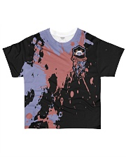 TRISTANA - SUBLIMATION All-over T-Shirt front
