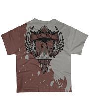 VAAL HAZAK - SUBLIMATION All-Over T-Shirt tile