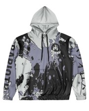 BARIOTH - SUBLIMATION-V3 Men's All Over Print Hoodie front