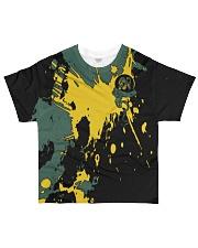 RAGING BRACHYDIOS - SUBLIMATION-V3 All-Over T-Shirt tile