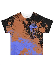 NAMIELLE - ELITE SUBLIMATION-V2 All-Over T-Shirt tile