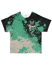 PUKEI-PUKEI - ELITE SUBLIMATION-V2 All-Over T-Shirt tile