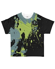AKALI - SUBLIMATION All-over T-Shirt front
