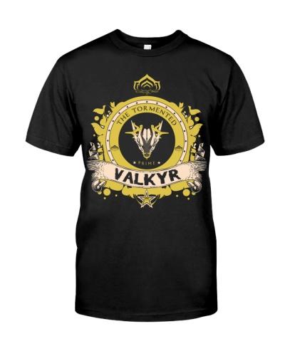 VALKYR PRIME - SPLAT EDITION