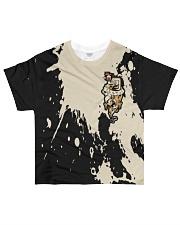 KULU-YA-KU - SUBLIMATION-V3 All-over T-Shirt front