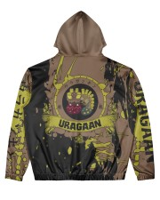 URAGAAN - SUBLIMATION-V3 Men's All Over Print Hoodie back