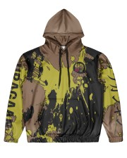 URAGAAN - SUBLIMATION-V3 Men's All Over Print Hoodie front