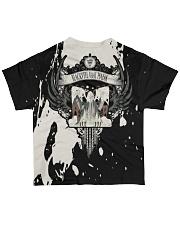 BLACKVEIL VAAL HAZAK - SUBLIMATION-V3 All-over T-Shirt back