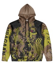 URAGAAN - SUBLIMATION-V2 Men's All Over Print Hoodie front