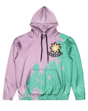 CELESTIA - SUBLIMATION Men's All Over Print Hoodie front