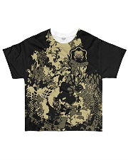 FURIOUS RAJANG - ELITE SUBLIMATION All-over T-Shirt front