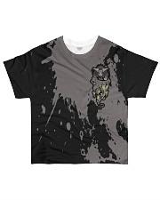 RAJANG - SUBLIMATION-V3 All-over T-Shirt front