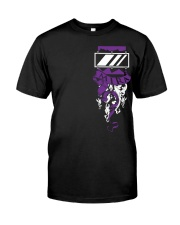 MIRA - CREST EDITION-DS Classic T-Shirt front