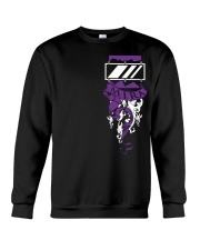 MIRA - CREST EDITION-DS Crewneck Sweatshirt tile