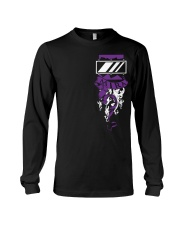 MIRA - CREST EDITION-DS Long Sleeve Tee tile