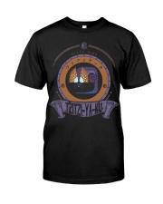 TZITZI-YA-KU - ORIGINAL EDITION Classic T-Shirt front