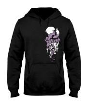 IANA - CREST EDITION-DS Hooded Sweatshirt tile
