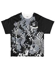VELKHANA - ELITE SUBLIMATION All-over T-Shirt front