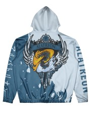 ALATREON - SUBLIMATION Men's All Over Print Hoodie back