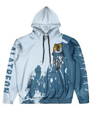 ALATREON - SUBLIMATION Men's All Over Print Hoodie front