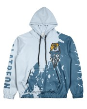 ALATREON - SUBLIMATION Women's All Over Print Hoodie tile