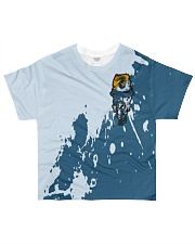 ALATREON - SUBLIMATION All-Over T-Shirt tile
