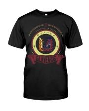 GLAVENUS - ORIGINAL EDITION Classic T-Shirt front
