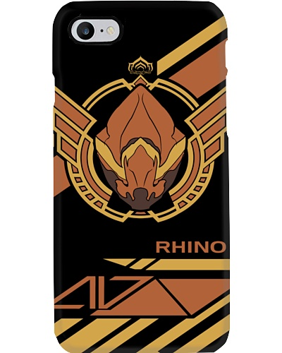 RHINO - PHONE CASE-V1