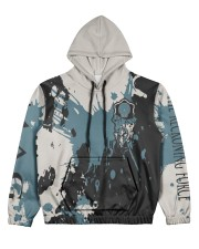 MAG - ELITE SUBLIMATION Women's All Over Print Hoodie tile