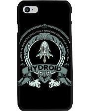 HYDROID - CREST EDITION Phone Case thumbnail