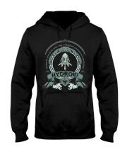 HYDROID - CREST EDITION Hooded Sweatshirt thumbnail