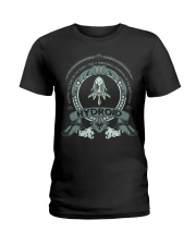 HYDROID - CREST EDITION Ladies T-Shirt thumbnail