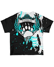 VOLIBEAR - SUBLIMATION All-over T-Shirt back