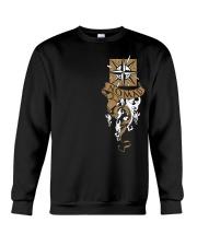 NOMAD - CREST EDITION-DS Crewneck Sweatshirt tile