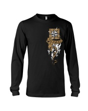 NOMAD - CREST EDITION-DS Long Sleeve Tee tile