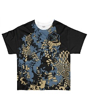 LAVASIOTH - ELITE SUBLIMATION All-over T-Shirt front