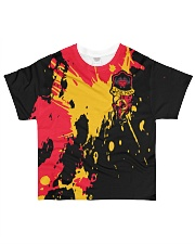 ORNN - SUBLIMATION All-over T-Shirt front