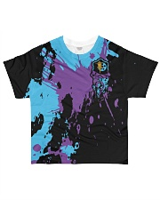 JAX - SUBLIMATION All-over T-Shirt front