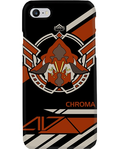 CHROMA - PHONE CASE-V1