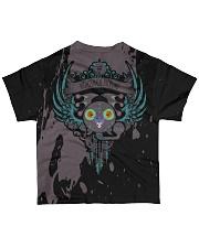 NIGHTSHADE PAOLUMU - SUBLIMATION-V3 All-over T-Shirt back