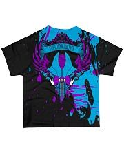REK'SAI - SUBLIMATION All-over T-Shirt back