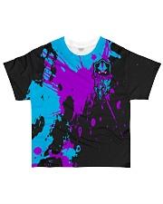 REK'SAI - SUBLIMATION All-over T-Shirt front