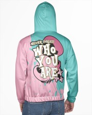 FLUTTERS - SUBLIMATION Men's All Over Print Hoodie aos-complex-men-hoodie-lifestyle-back-02