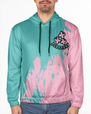 FLUTTERS - SUBLIMATION Men's All Over Print Hoodie aos-complex-men-hoodie-lifestyle-front-01