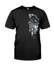 MAVERICK - CREST EDITION-DS Classic T-Shirt front