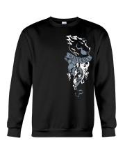 MAVERICK - CREST EDITION-DS Crewneck Sweatshirt tile