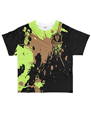 MALPHITE - SUBLIMATION All-over T-Shirt front
