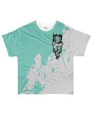 KIRIN - SUBLIMATION All-Over T-Shirt tile