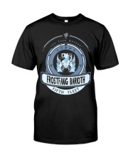 FROSTFANG BARIOTH - ORIGINAL EDITION-V3 Classic T-Shirt front